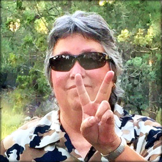 Nanette Thorell